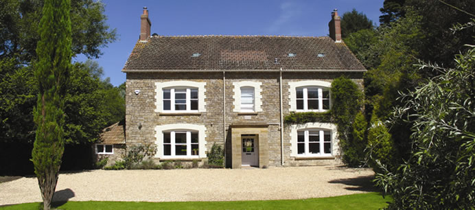 Marvelous Country House Renovation. A Quality Dorset Village House Which Has Been  Comprehensively And Modernised Throughout, Ready For High Level Holiday  Letting.